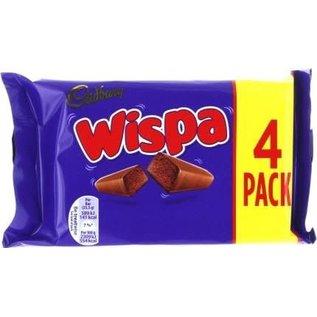 Cadbury Cadbury Wispa 4-pack 102 gr