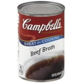 Campbell's Campbell's Beef Broth