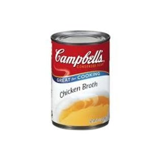 Campbell's Campbell's Chicken Broth