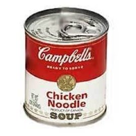 Campbell's Campbell's Chicken Noodle soup