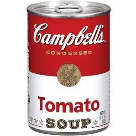 Campbell's Campbell's Cream of Tomato soup