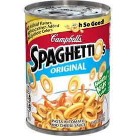Campbell's Campbell's Spaghettios