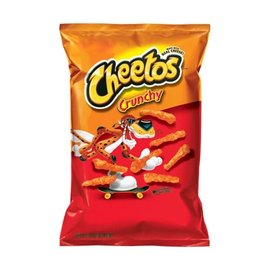 Frito-Lay2GO Cheetos Crunchy Large 226gr