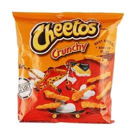 Frito-Lay2GO Cheetos Crunchy Small 35gr