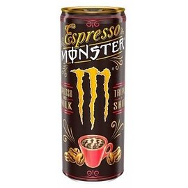 Monster Monster Espresso 250ml