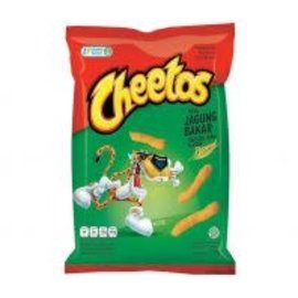 Frito-Lay2GO Cheetos Yagung Bakar 75 gr.