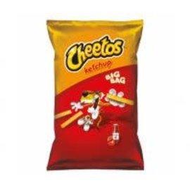 Frito-Lay2GO Cheetos Ketchup 85 gr.