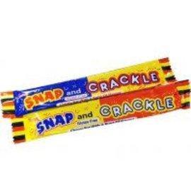 Swizzels Snap & Crackle Fruit 18 gr