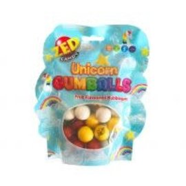 ZED Zed Bag Unicorn Gumballs 94 gr