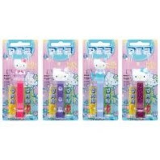 PEZ Pez Dispencer Hello Kitty Mermaid 1 stuk