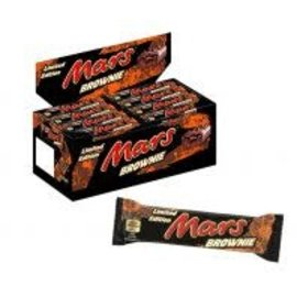 Mars Inc. Mars Brownie 51 gr