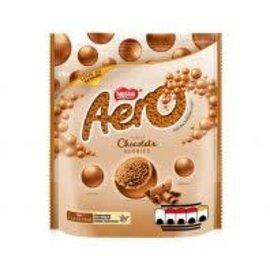 Nestle Aero Bubbles Milk Pouch 102 gr