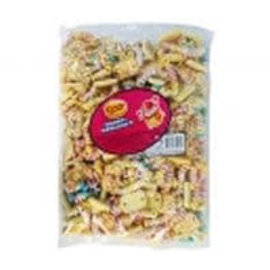 Candyman CM Snoep Horloges 14 gr zak 100 stuks