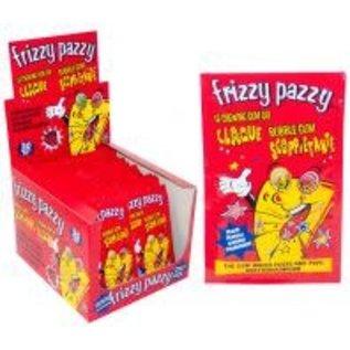 Zeta Zeta Frizzy Pazzy Strawberry 7 gr