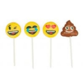 Felko Felko Mini Emoticon Pops 17 gr