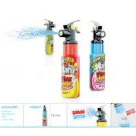 Johny Bee Johny Bee Mini Fire Spray 25 ml