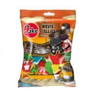 Jake Jake Movie Jellies 100 gr
