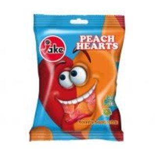 Jake Jake Peach Hearts 100 gr