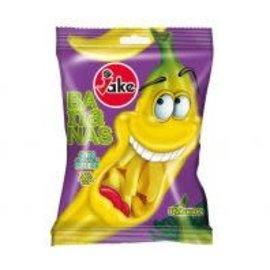 Jake Jake Bananas 100 gr