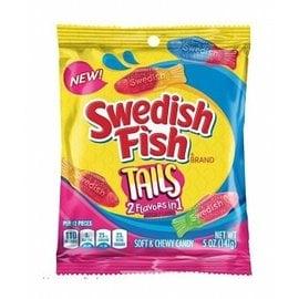 Swedish Fish Swedish Fish Tails 142 gr
