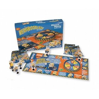 Jelly Belly Jelly Belly Bean Boozled Minions Mania Board Game