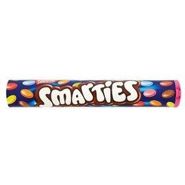 Nestle Nestle Smarties Giant Tube 130g