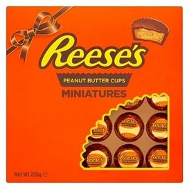 Reese's Reeses Miniatures Gift Box 225 gr