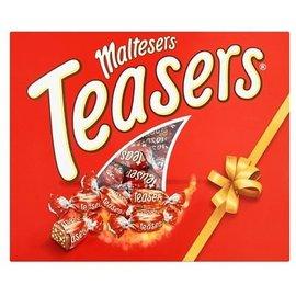 Mars Inc. Malteser Teasers Gift Pack 275 gr