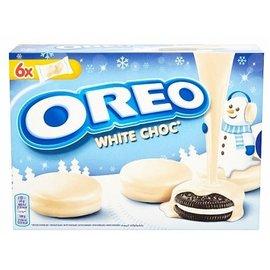 Mondelez Oreo White Chocolate 246 gr