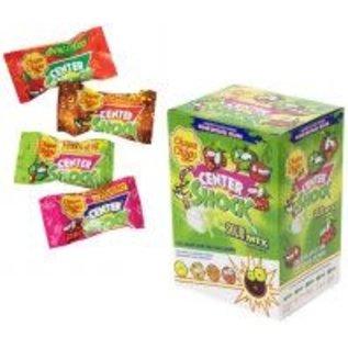 Chupa Chups Chupa Center Shock Sour Gum 4 gr