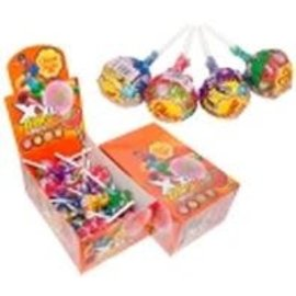 Chupa Chups Chupa XXL Lolly Trio 3 in 1