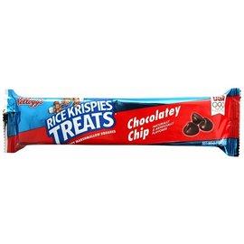 Kellogg's Rice Krispies Treats Chocolatey Chip Big Bars