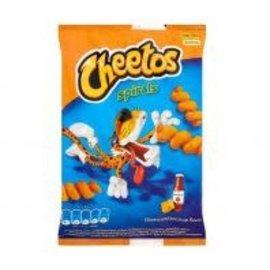 Frito-Lay2GO Cheetos Ketchup Spirals 80 gr