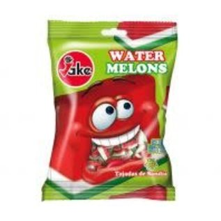 Jake Jake Watermelons Sour 100 gr