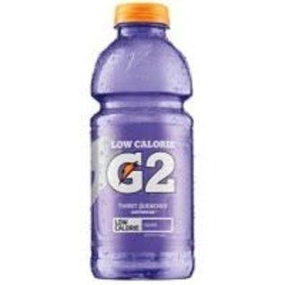 Gatorade Gatorade G2 Grape