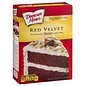 Duncan Hines Duncan Hines signature Red Velvet cake mix 432gr