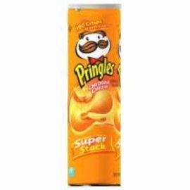 Pringles Pringles Cheddar Cheese
