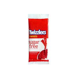 Twizzlers Sugar-Free Strawberry Twizzlers 141 gr