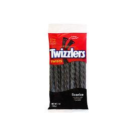 Twizzlers Twizzlers Licorice Twists 198 gr