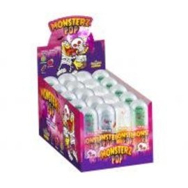 Funny Candy FC Monsterpopz 40 gr