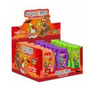 Funny Candy FC Skeletons Candies 25 gr