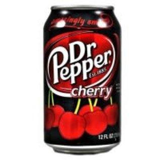 Dr. Pepper Dr. Pepper Cherry blik 0.355 l