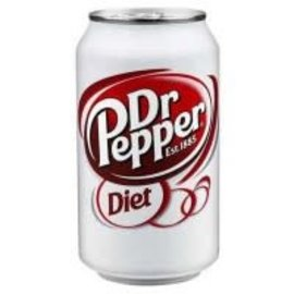 Dr. Pepper Dr. Pepper Diet