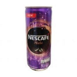 Nescafe Nescafe Mocha 240 ml