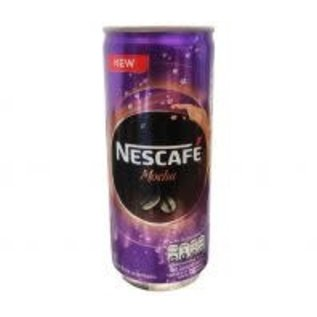 Nescafe Nescafe Mocha 240 ml