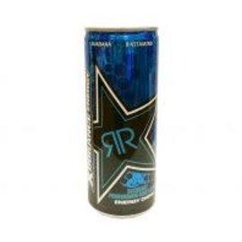 Rockstar Rockstar Xdurance Blue blik 250 ml