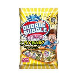 Dubble Bubble Dubble Bubble Gum Cry Baby 85 gr