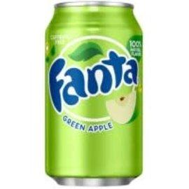 Fanta Fanta Green Apple