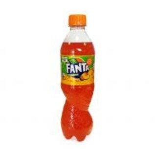 Fanta Fanta Manguava fles 0.5 l