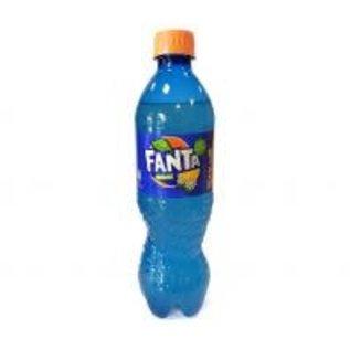 Fanta Fanta Shokata fles 0.5 l